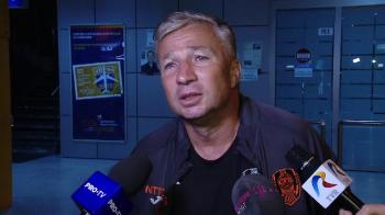 """Dan Petrescu, mesaj pentru critici dupa calificarea cu Maccabi: """"Stilul meu nu place, dar e unul invingator!"""" Absenta uriasa pentru meciul cu Celtic"""