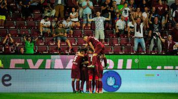 Mai usor dupa Celtic? Avantaj colosal pentru CFR Cluj in lupta pentru grupele UEFA Champions League! Cu cine pot pica in play-off