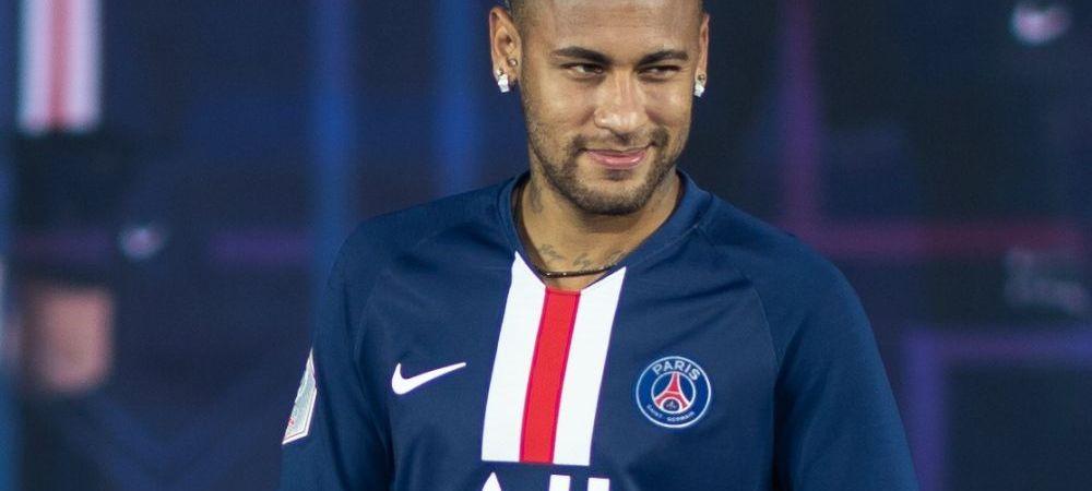 Intalnirea DECISIVA pentru transferul lui Neymar are loc la Liverpool! Barcelona si PSG negociaza mutarea verii