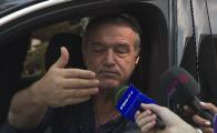 """""""Ii dau cu coeficientul UEFA in cap lui Petrescu! Sa-si scoata palaria in fata mea!"""" Becali, convins ca CFR-ul vede grupele europene la TV!"""
