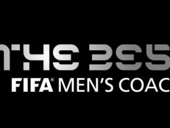 Ei sunt nominalizati la titlul de cel mai bun antrenor al anului! FIFA a lansat lista candidatilor! Surprize uriase