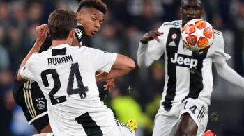 Tocmai au facut cel mai scump transfer din istoria clubului, dar nu se opresc aici! Un club din Premier League vrea doi jucatori de la Juventus!