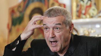 """FCSB - ALASHKERT: Becali: """"Lui Petrescu ii dau cu coeficientul in cap!"""" Care e diferenta intre FCSB si CFR in Europa"""
