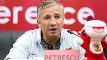Antrenorul lui Celtic i-a luat FRICA lui Dan Petrescu! Ce spune despre duelul cu CFR din Champions League