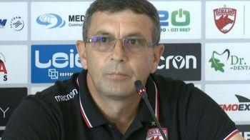 Eugen Neagoe REVINE la Dinamo inaintea derby-ului cu FCSB! Cum se simte dupa infarctul suferit pe banca