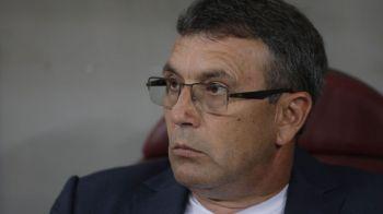 """Neagoe si-a anuntat revenirea la Dinamo: """"Am vorbit cu conducerea!"""" Cand va sta pe banca"""