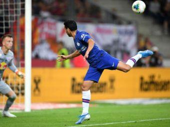 """STOP JOC! Pedro tocmai a marcat cel mai tare gol din aceasta vara! """"ASTA E MAGIE!"""""""