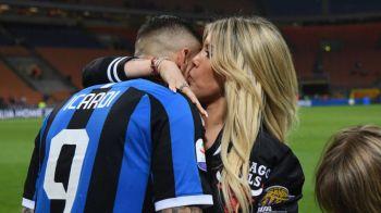 ULTIMA ORA   Ca sa-l convinga pe Icardi, clubul incearca sa o seduca pe Wanda! Atacantul e la un pas de despartirea de Inter