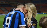 ULTIMA ORA | Ca sa-l convinga pe Icardi, clubul incearca sa o seduca pe Wanda! Atacantul e la un pas de despartirea de Inter