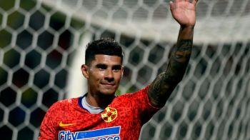 """""""N-as vrea ca Florinel sa traiasca doua luni din golurile marcate cu Anglia!"""" Ce spune Radoi despre 'Mbappe' de la FCSB"""