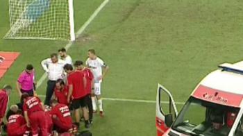 CRAIOVA - HONVED 0-0 (3-1 d.p) | CRAIOVA SE CALIFICA DUPA PENALTY-URI! Meci nebun pe Oblemenco