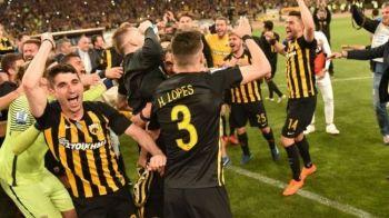Craiova, adversar DIFICIL in turul 3 preliminar Europa League! AEK Atena, formatie cu experienta in meciurile europene