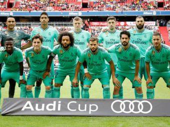 """Real Madrid vrea cu disperare un transfer BOMBA: """"Da, sunt interesati de mine!"""" Jucatorul a dezvaluit totul"""