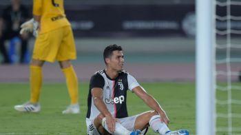 Vestea care o sa-i infurie pe fanii lui Juventus! Ce mesaj a trimis Cristiano Ronaldo pe WhatsApp