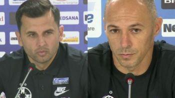 """Nicolae Dica a comentat demisia lui Bogdan Andone! """"Inseamna ca eu am fost erou"""" Intepatura pentru Gigi Becali: """"Acum probabil apeciaza asta"""""""