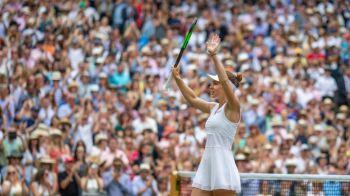 ROGERS CUP 2019 | Simona Halep a aflat cu cine poate sa joace in turul 2! Poate da de Osaka sau Serena Williams in semifinale