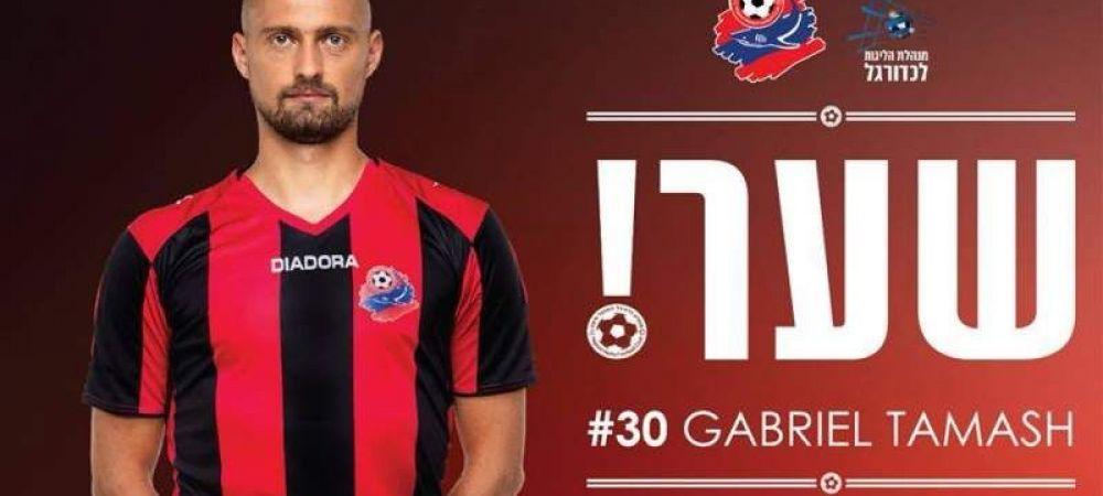 OFICIAL! Gabi Tamas a semnat cu Astra! Rateaza insa meciul cu FCSB! Cand va debuta