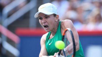 ROGERS CUP 2019 | Simona Halep e campioana en-titre, dar nu e favorita! SURPRIZA: cine are prima sansa la cucerirea trofeului in Canada