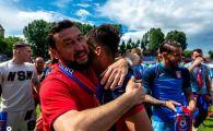 "E scris in STELE: ""Becali e Rac, eu sunt Rac...""! Viorel Moldovan la FCSB?! Surpriza URIASA: ce raspuns a dat antrenorul de la Chindia"