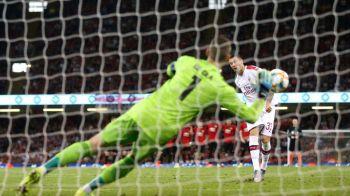 Man United a invins-o pe AC Milan la penalty-uri! Fiul lui Paolo Maldini a ratat penalty-ul decisiv! VIDEO