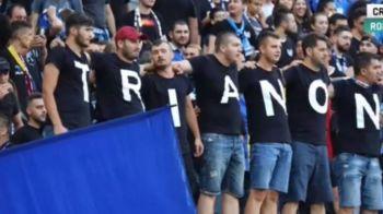 "Atac INCREDIBIL al maghiarilor dupa infrangerea lui Honved! Craiova devine CAZ EUROPEAN: ""Craiova n-are ce cauta in Europa. UEFA sa ne arate daca sustine ura si violenta sau fair-play-ul!"""