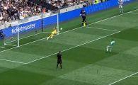 AUUUUUU! Puscas a RATAT penalty pentru Inter in super amicalul cu Tottenham de la Londra! VIDEO