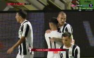 ASTRA - FCSB 2-1 | Balasa si Vina au adus infrangerea! Alibec a marcat golul victoriei dupa o gafa uluitoare in apararea FCSB! Andronache, infrangere la singurul meci pe banca