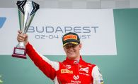 Fiul lui Michael Schumacher a obtinut PRIMA victorie in Formula 2! Visul Formula 1, tot mai aproape!