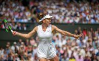 CLASAMENTUL WTA: Simona Halep, aproape de podium! Locul 1 se decide la Rogers Cup. Cum arata lupta pentru suprematie