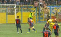 Gol FABULOS pentru pustiul de 17 ani de la Petrolul! Cum a marcat golul victoriei in minutul 89 cu o executie FANTASTICA