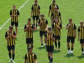"""""""Ce se intampla acum nu este corect!"""" O echipa de traditie e pe cale sa dispara de pe harta fotbalului romanesc! Primaria refuza sa se implice"""