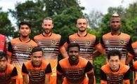 "Trebuia sa fie fundasul nationalei! ""Noul Mirel Radoi"" a ajuns in liga secunda din Malaysia. Becali credea ca va da lovitura cu el"