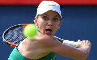 UPDATE: Simona Halep isi stie prima adversara de la Rogers Cup! Cu cine se dueleaza in turul 2!