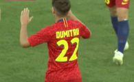 """Steaua din curtea FCSB-ului! Inca n-a dat BAC-ul, dar a marcat primul gol in Europa si da autografe cand merge la scoala: """"Doamna de romana ma intelege cel mai bine"""""""
