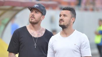 BREAKING NEWS: Budescu, inapoi in Liga 1, dar nu la FCSB! Anunt soc facut dupa meciul de la Giurgiu
