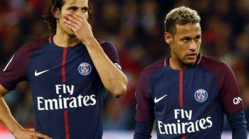 PSG vrea sa scape de Neymar CU ORICE PRET! Clubul la care seicii vor sa-l trimita imprumut: starul brazilian A REFUZAT IMEDIAT