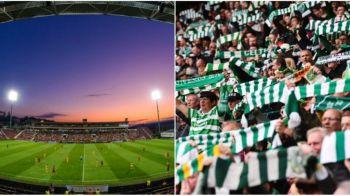 """CFR - CELTIC: Scotienii RECLAMA campioana Romaniei la UEFA! Scandal in urma unei practici """"romanesti!"""""""