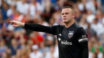 OFICIAL! Rooney revine in Anglia! Surpriza URIASA: cu cine a semnat!