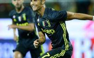 Echipament de pe alta planeta pentru Cristiano si Buffon! Cum arata al treilea echipament folosit de Juventus in acest sezon | FOTO