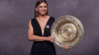 Simona Halep, locul 4 in topul Forbes al celor mai bine platite sportive din lume! Cati bani a primit in 2018: Serena Williams a incasat de 3 ori mai mult