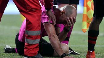 EXCLUSIV: UEFA i-a dat raspunsul Craiovei, dupa ce oltenii au facut apel la decizia de suspendare!