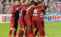 """Castiga ardelenii al treilea titlu consecutiv? """"CFR Cluj castiga la pas campionatul. FCSB nu stiu daca iese pe 3!"""""""