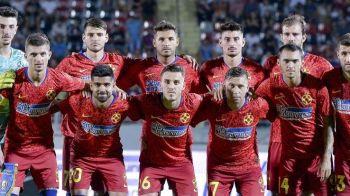 FCSB - MLADA BOLESLAV: Cine transmite meciul la TV si unde gasesti LIVESTREAM gratuit in Romania!