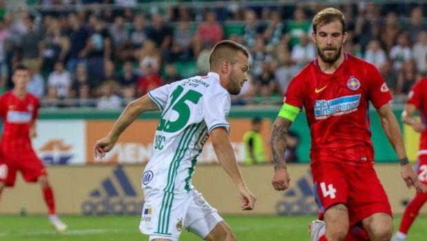 "ULTIMA ORA! Gigi Becali a transferat fundas la FCSB: ""L-am dat pe Balasa la schimb!"""