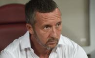 "MM Stoica la CFR? Reactia lui Dan Petrescu dupa ce MM a plecat de la FCSB:""Vreau sa ii urez bafta!"""