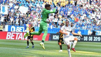 U CRAIOVA 0-2 AEK ATENA | Craiova a atacat IN GOL! AEK, doua goluri din doua atacuri periculoase in repriza a doua! AICI sunt toate fazele
