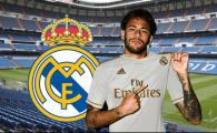 Real Madrid a trimis oferta soc pentru Neymar: 120.000.000 + un Balon de Aur! Cum vrea sa-l deturneze din drumul catre Barca