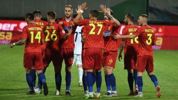 EUROPA LEAGUE: FCSB, un lot de aproape 3 ori mai scump decat Mlada. Craiova, putin mai mult de jumatate din AEK Atena