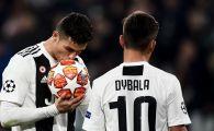 Cristiano Ronaldo i-a gasit deja inlocuitor lui Dybala! Starul portughez vrea ca Juve sa cumpere de la Real: si-a dat acordul si-l vrea langa el