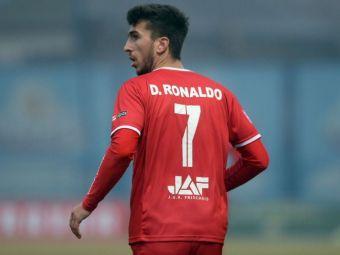 ULTIMA ORA | Surpriza uriasa in Liga 1! Ronaldo Deaconu s-a intors dupa doar 6 luni: cu cine a semnat
